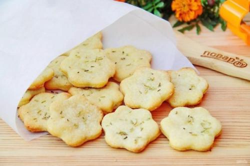 Картофельное печенье.<br /> <br /> Ингредиенты: