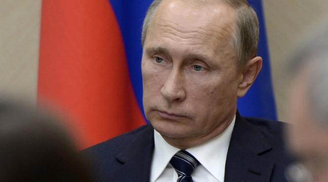 Президент РФ выступит на открытии форума «Один пояс — один путь»