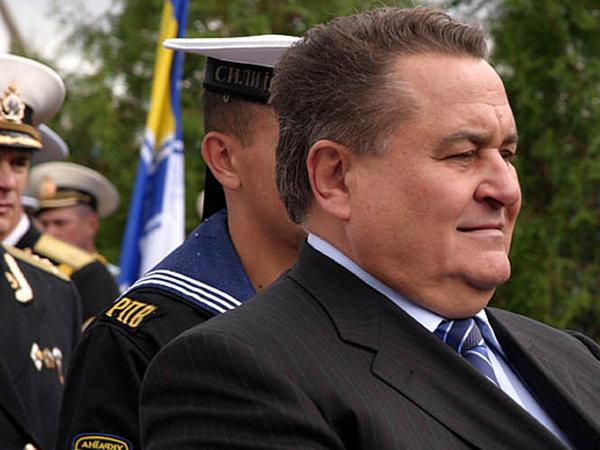 Украинский генерал: Будапештский меморандум никогда не гарантировал Украине военную защиту от России