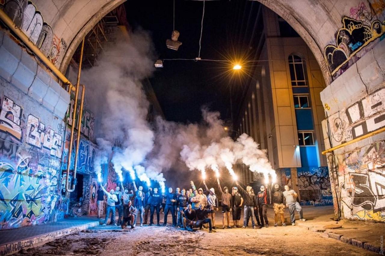 «Стокгольмский синдром» Украины