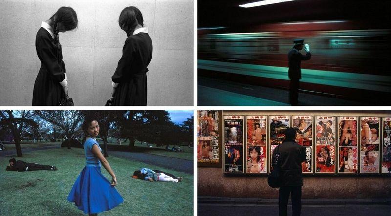 Как выглядел Токио и его жители в конце 1970-х