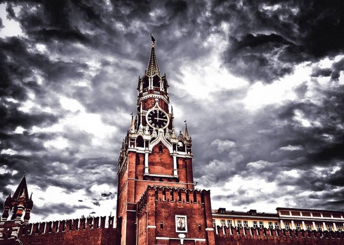 «Утратив СССР — развязали се…