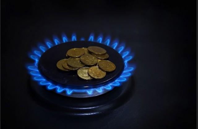 Из-за роста цен на газ на Ук…
