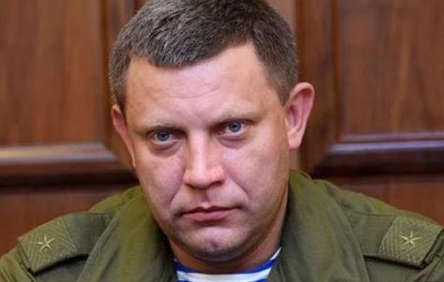 В убийстве Захарченко подозревают его охранника — СМИ