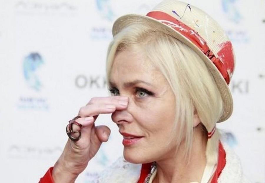 "Европейка Лайма попала под ""ватный"" каток"