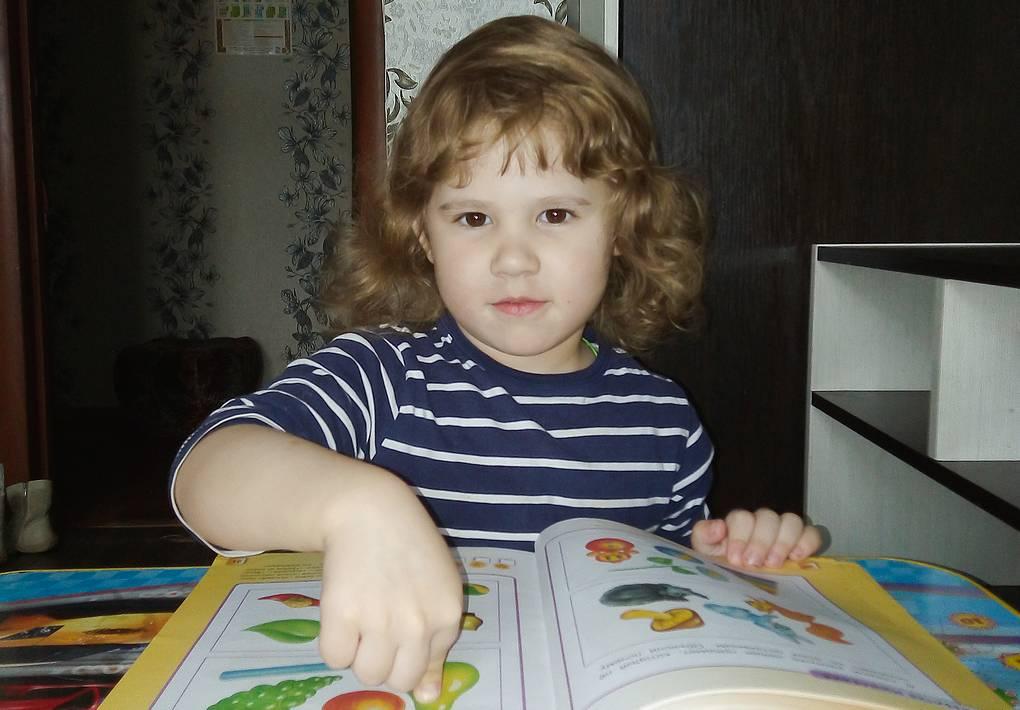 Младшая дочь Оксаны Карина  Личный архив Оксаны