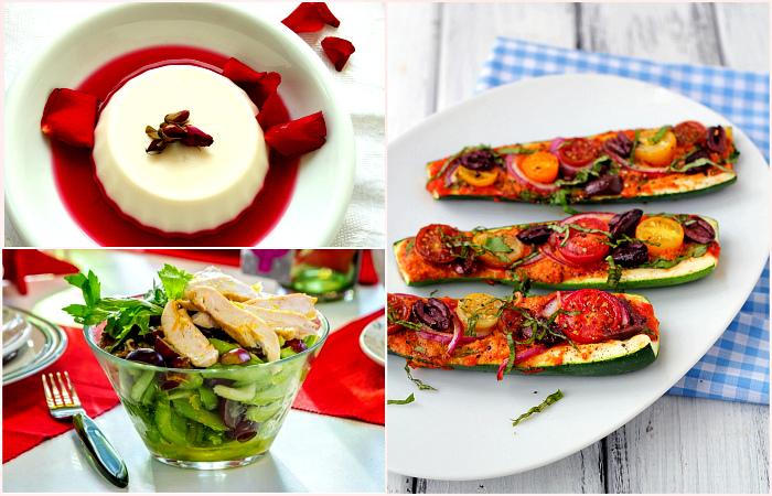 17 доступных блюд, которые можно приготовить за считанные минуты