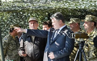 ДНР: закон о реинтеграции Донбасса противоречит минским соглашениям