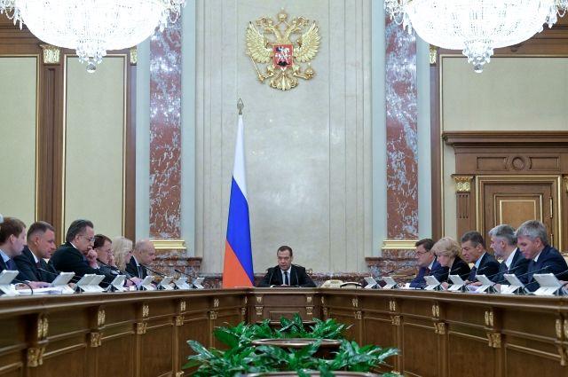 Медведев заявил, что следующие шесть лет будут непростыми для экономики РФ