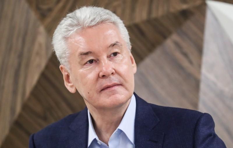 Собянин назначил глав департаментов