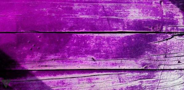 Что в психологии означает фиолетовый цвет