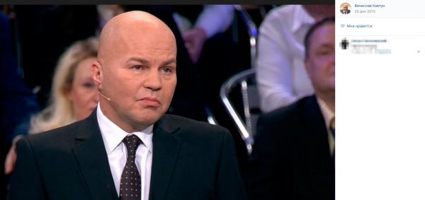 Бери меня полностью: Ковтун отказался возвращаться в Киев из-за России