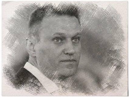 Навальный VS Золотов. Слив засчитан.