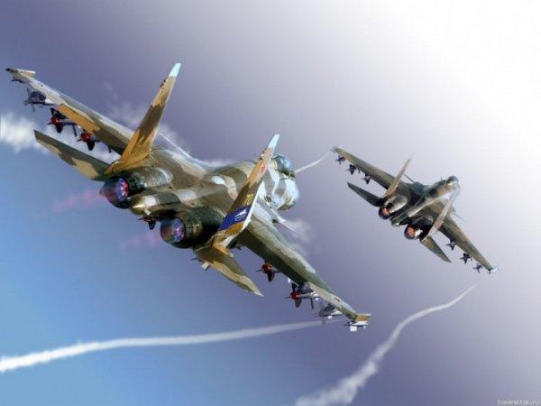 Запад боится, что самолеты Путина шпионят за НАТО