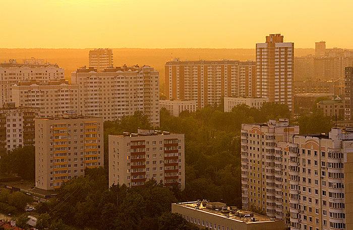 Делай раз, делай два. Как повысить доступность жилья для населения?