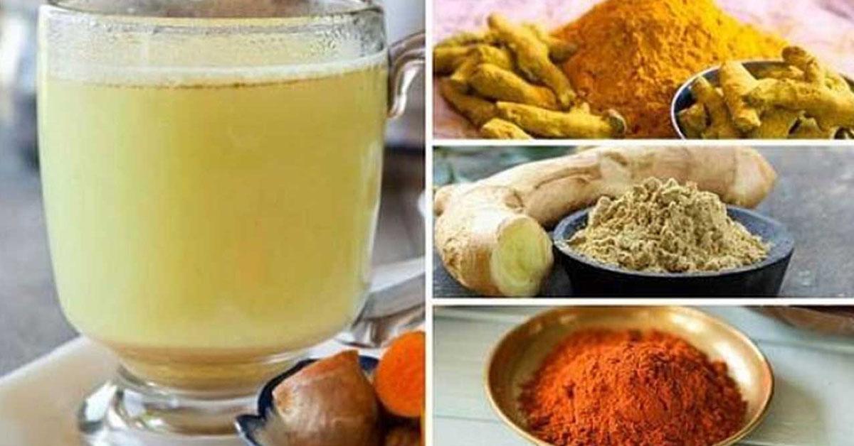 Супер детокс чай активизирует кровообращение, движение лимфы и повысит иммунитет