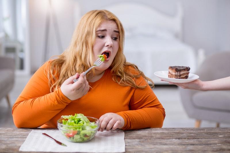 Нужно ли садиться на диету