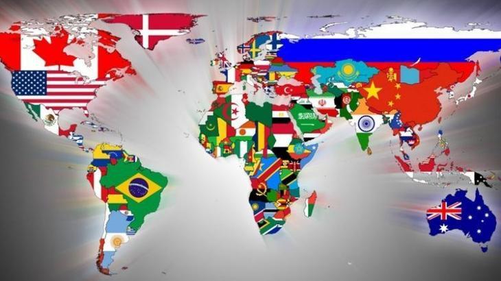 США, Китай и ещё 13 стран, которые могут исчезнуть в обозримом будущем