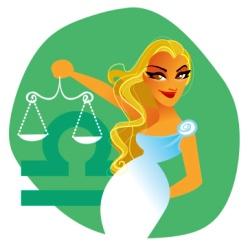 Картинки по запросу Женщина-Весы