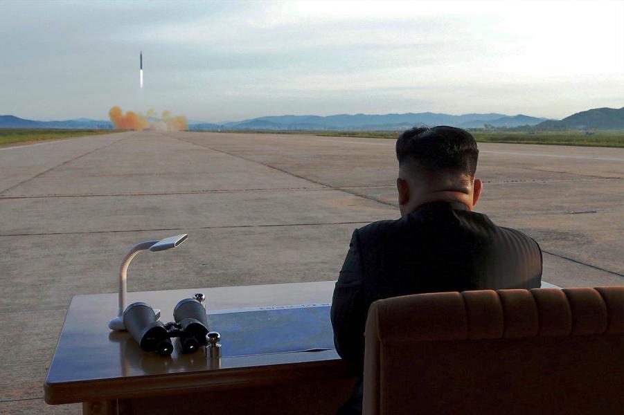 Ким Чен Ын готов разоружиться - уничтожить ядерное оружие