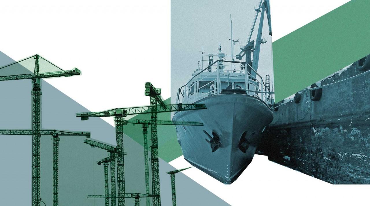 Кредиты топят корабли: займы в банках РФ удваивают цену судов