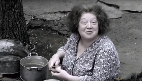 Волшебный рецепт от тети Цили
