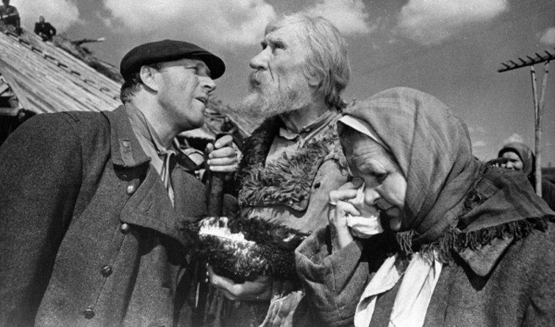 История нашего кино: 1960-е
