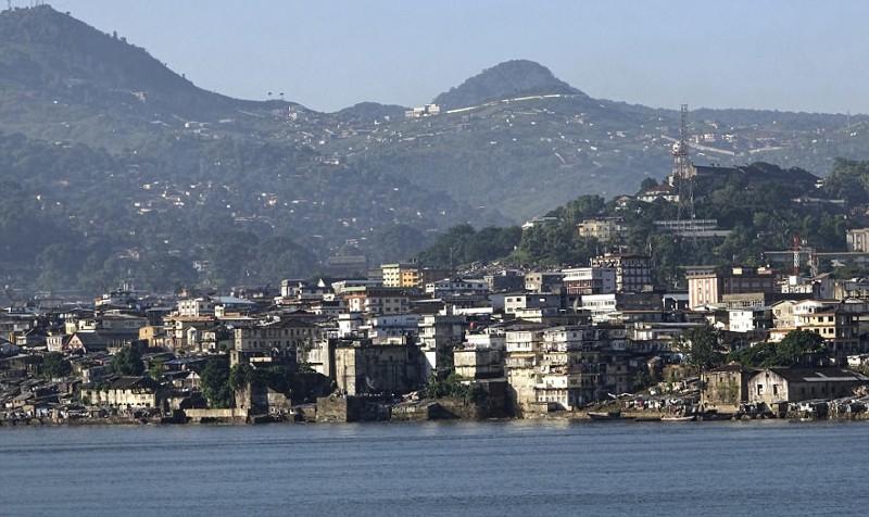 Сьерра-Леоне - 74400 туристов в год дальние острова, куда поехать, нехоженые тропы, познавательно, путешествия, статистика, туризм, туристы