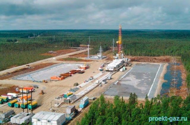 """""""Газпром нефть"""" полностью перешла на российские технологии на Баженовской свите"""
