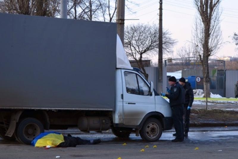 Теракт у Дворца спорта в Харькове в 2015 году – как все происходило?