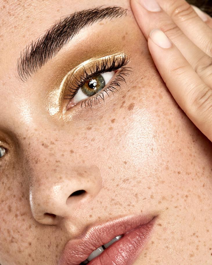 Happy New Year: топ-5 идей новогоднего макияжа, которые ты захочешь повторить