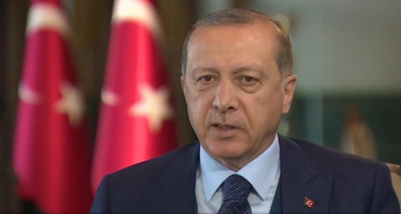 """Эрдоган: """"Я действительно смертный"""""""