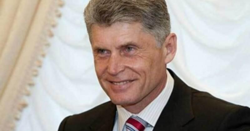Instagram заблокировал аккаунт врио губернатора Приморья Кожемяко