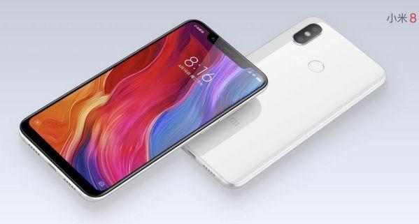 Xiaomi Mi 8: самый доступный флагман 2018 года