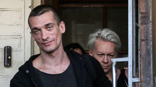 Свободу Юрию Деточкику - жертве французской карательной психиатрии