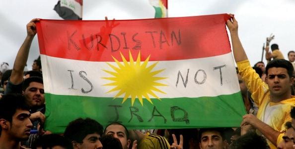 Первый итог курдского референдума: победила Россия