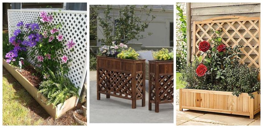 Привнесите в свой сад красоту и уют с помощью деревянных украшений