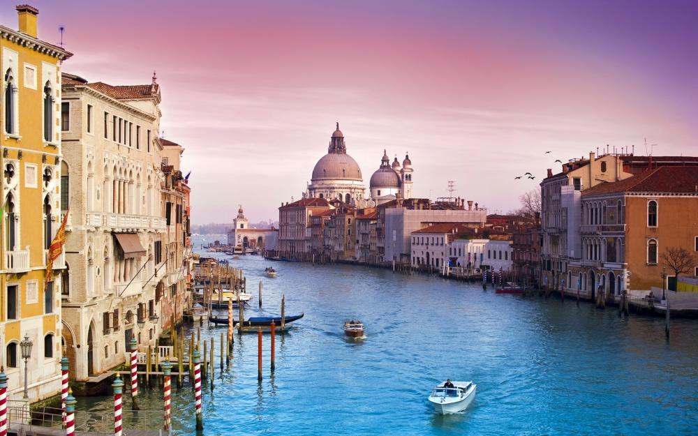 11 самых красивых мест в мире, ради которых стоит отправиться в путешествие