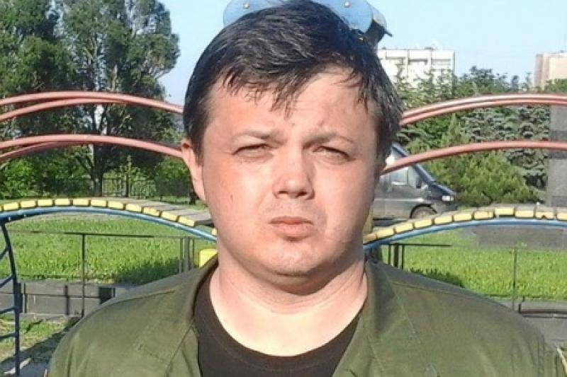 Семенченко: Уничтожение украинского Пьемонта выгодно лишь Путину