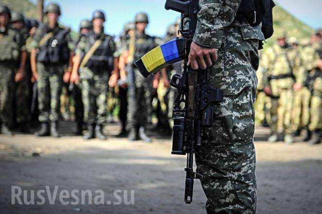 В Киеве сказали правду: против них сражаются русские