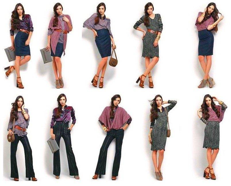 Как выбрать свой стиль(Для женщин)