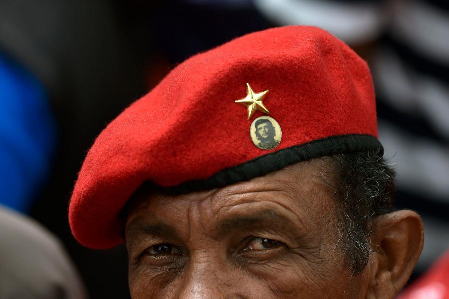 США ошиблись в Венесуэле. Мадуро контролирует ситуацию