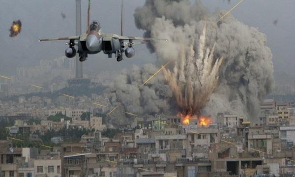 Жертвами турецких бомбардировок вАфрине стали девять человек