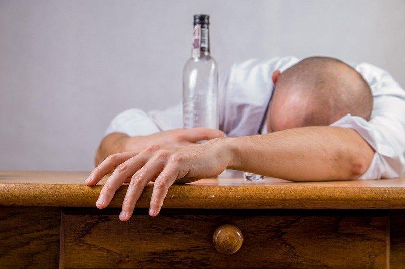 Церковь и помощь при алкоголизме