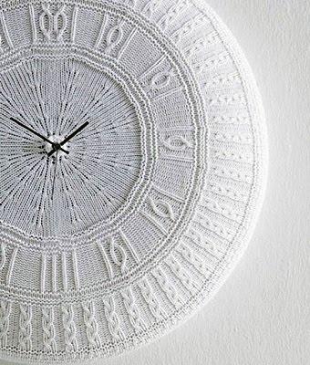 МАСТЕРИЛКА. Оригинальные часы своими руками: шесть потрясающих идей