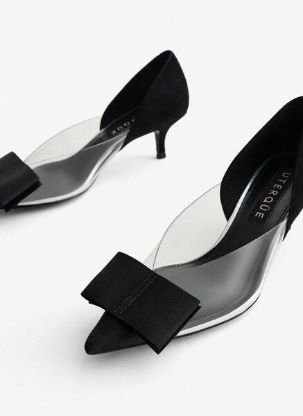 Туфли Uterque, цена 9 990 руб