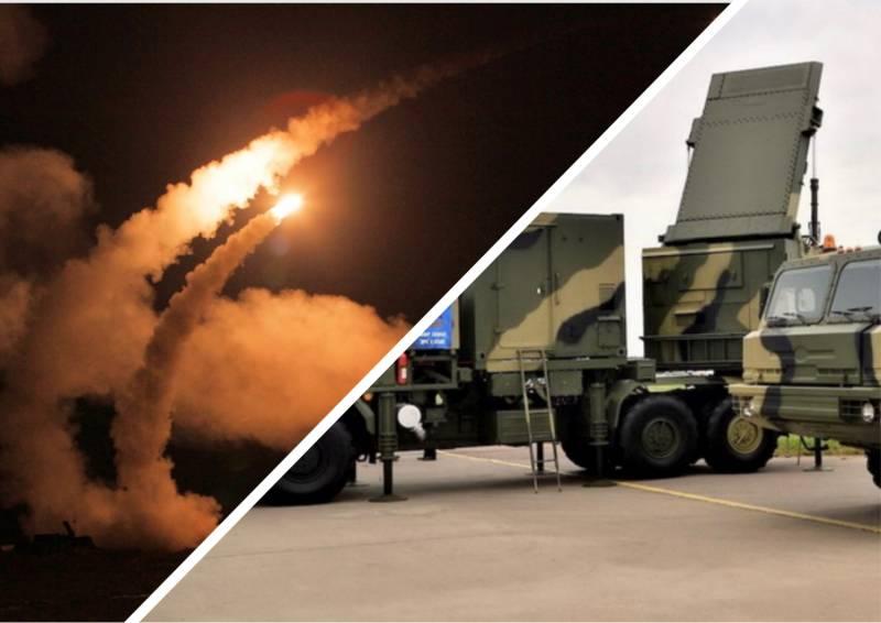 Германия положила глаз на российский ЗРК С-350 «Витязь»: плагиат по-натовски или схватка концепций