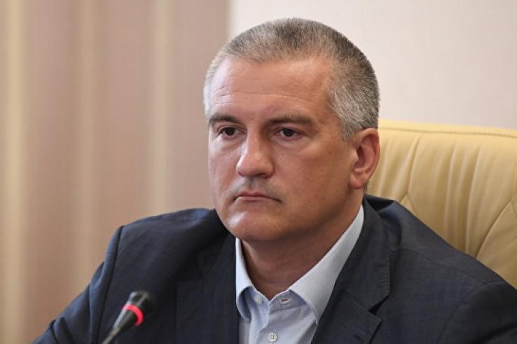 Аксенов заявил, что власти Ф…