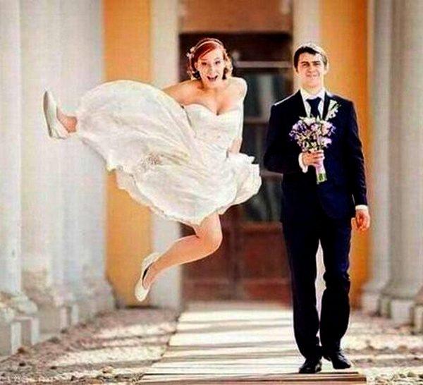 А свадьба пела и плясала…