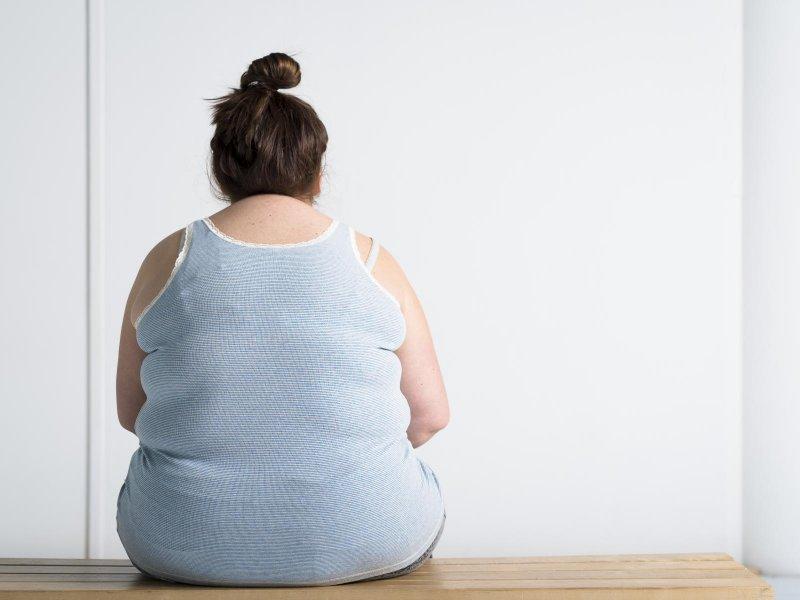 Как опасно ожирение при коронавирусе
